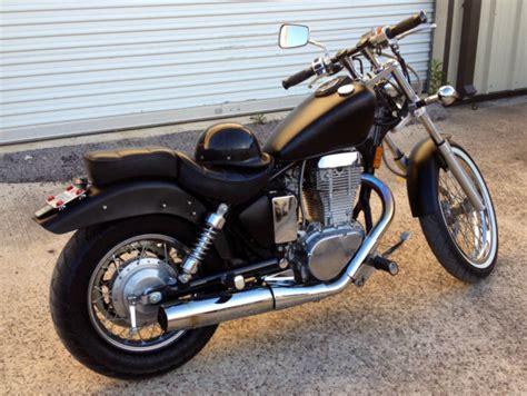 Suzuki Savage Mods 2001 Suzuki Savage Ls650 With Custom Upgrades Only 3 000