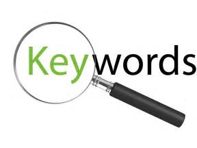 Step 2 identify your keywords how to conduct a systematic review