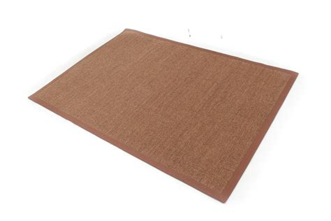 Brown Kitchen Rugs Kitchen Rug Sisal Salvador Light Brown