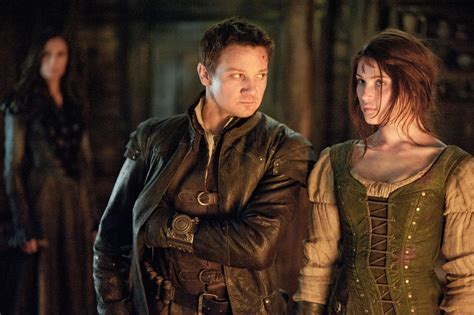 Hansel And Gretel cinema won review 195 quot hansel and gretel witch hunters quot