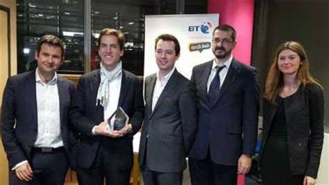 bt infinity lab bt infinity lab smart home device triby wins connected