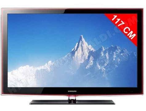 Tv Led Samsung Kredit Samsung Ue46b6000 Tv Led Hd 117 Cm Livraison Gratuite