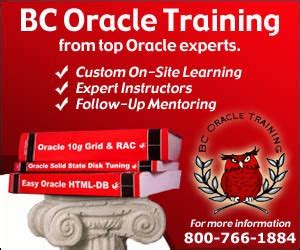oracle tutorial for experts customized oracle applications training classes courses