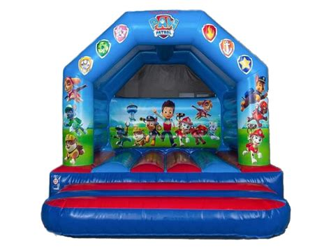 paw patrol boat big w paw patrol bouncy castle for sale commercial inflatable