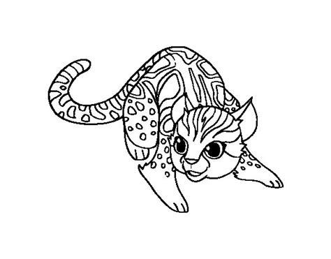 imagenes de gatos kawaii para colorear dibujos de gatos kawaii para colorear