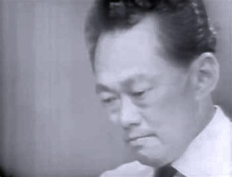 Lee Kuan Yew Meme - lee kuan yew meme 28 images lee kuan yew politique