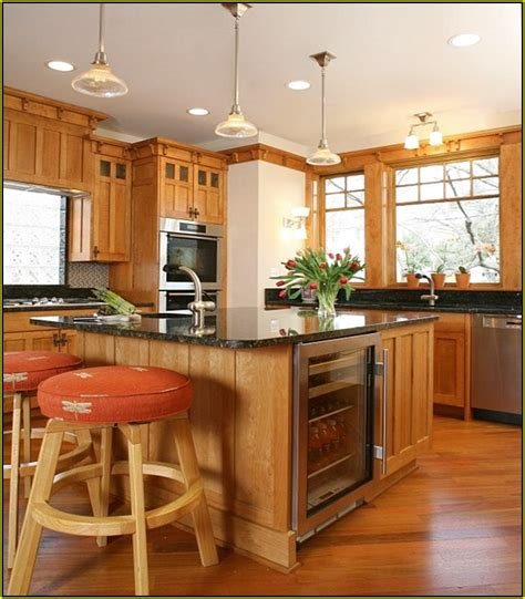 Craftsman Style Cabinets by Craftsman Style Kitchen Cabinets Craftsman Style Kitchen
