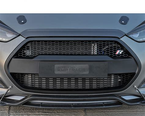 New Ayla 2017 List Grill Radiator Front Grill Radiator Trim 4 Pcs Front Radiator Grille Unpainted For Hyundai 2013 2017 Veloster Turbo 8806391545920 Ebay