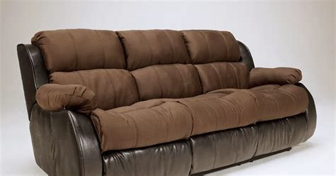 cheap loveseat and sofa cheap recliner sofas for sale presley cocoa reclining