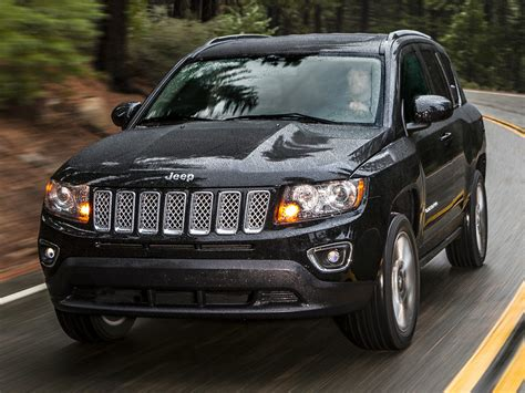 jeep compass limited new 2017 jeep compass price photos reviews safety