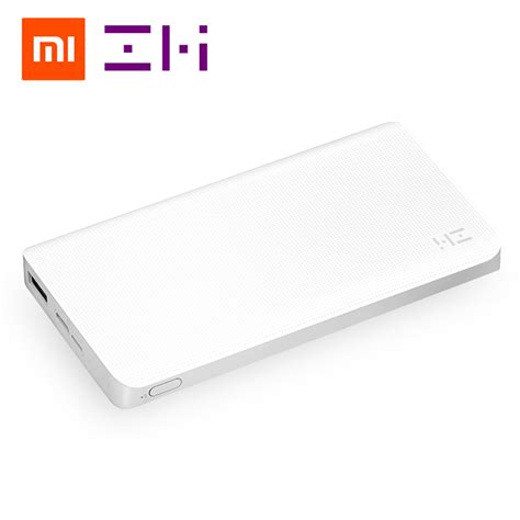Power Bank Samsung 10000mah Original original xiaomi zmi 10000 mah power bank 10000mah