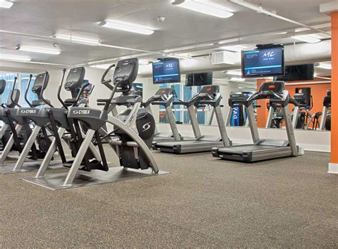 Fitness Center Software 5 by Amli At Bellevue Park Rentals Bellevue Wa Apartments