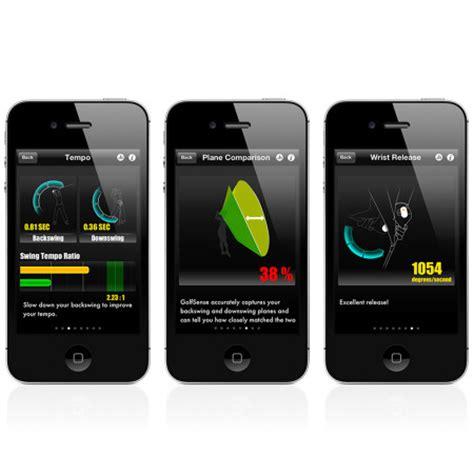 3d golf swing analyzer golf sense 3d golf swing analyzer mobilefun com