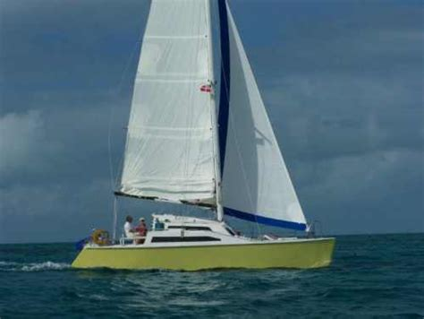 sailing catamaran woods romany catamaran by woods designs