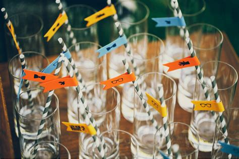 8 Retro Ways To A Mad Inspired Wedding by Vintage Mad Inspired Wedding Aisle Society