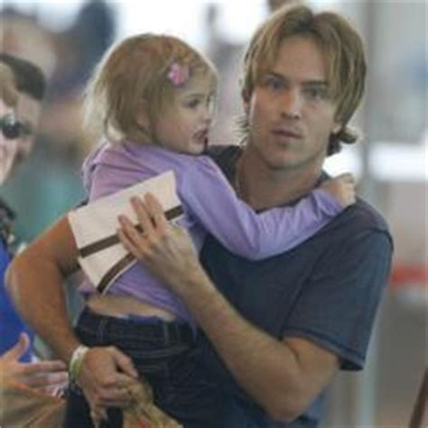 Dannielynn Is To Stay Put In The Bahamas by Larry Birkhead On