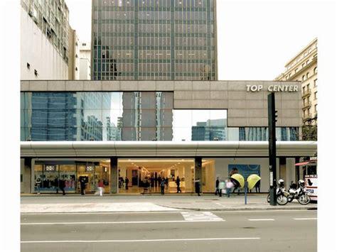 Center Top top center shopping shoppings avenida paulista 854