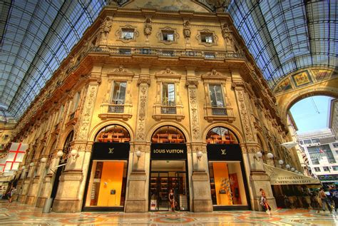 best places to shop in milan top 7 tips for shopping in milan youramazingplaces