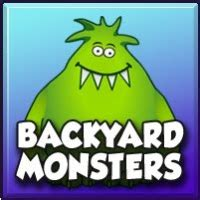 Hack Backyard Monsters Backyard God Hack 2d Max