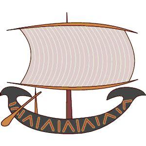 moana boat clip art boat clipart roman