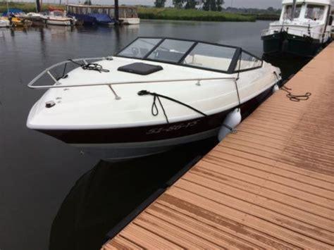 speedboot cuddy speedboot sunbird corsair cuddy advertentie 567405