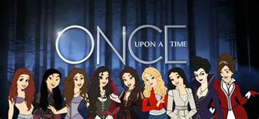 Once upon a time by selenaede on deviantart