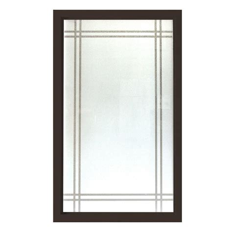 tempered glass picture windows windows the home depot