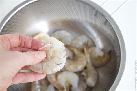 top 28 how to clean shrimp how to peel and devein shrimp how to clean and prepare raw