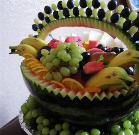 salad decoration at home salad decoration ideas ideas fruit salad decoration food