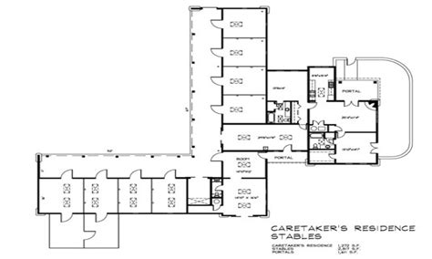 house plan with guest house small guest house designs 16x22 guest house designs floor