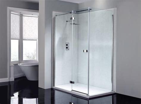 april prestige frameless mm hinged shower door apl