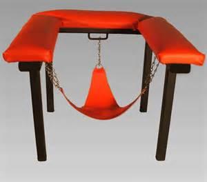 fetisch stuhl chairs furniture