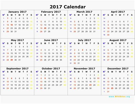 2018 Calendar Nsw 2017 Calendar Printable Nsw Australia Calendar 2017
