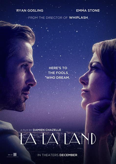Plakat La La Land by La La Land 2016 Hd Wallpaper From Gallsource