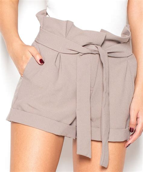 pattern for paper bag shorts best 25 paper bag shorts ideas on pinterest short