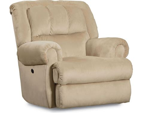 modern looking recliners swivel rocking recliners lenoris coffee swivel rocker