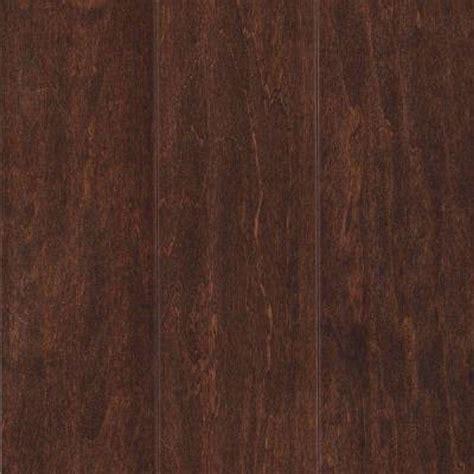 mohawk take home sle foster valley rustic tobacco engineered scraped hardwood flooring 5