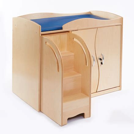 baby changing table uk buy walk up baby changing table with steps tts