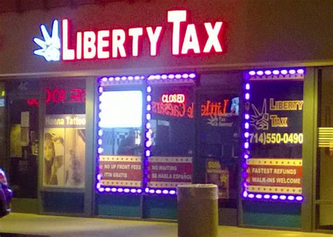 liberty tax the top 50 franchises of 2015 business insider
