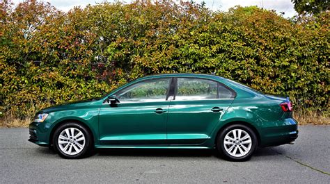 Volkswagen Jetta Wolfsburg Edition by 2017 Volkswagen Jetta Wolfsburg Edition Road Test
