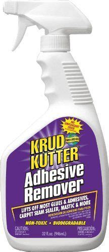 KRUD KUTTER AR32 Adhesive Remover, 32 Ounce by Krud Kutter