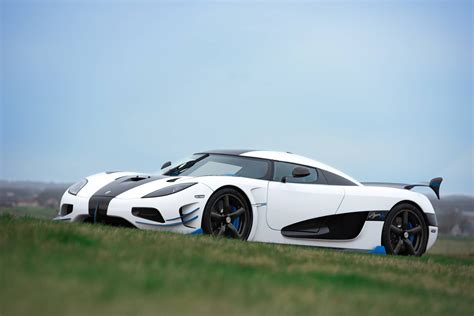 Official Koenigsegg Agera Rs1 Gtspirit