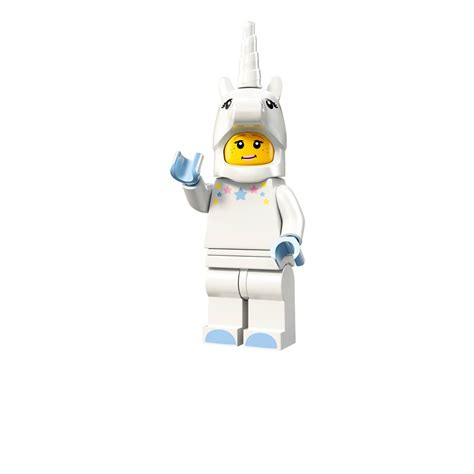Unicorn Lego Brick Minifigure Ori Series 13 lego minifigures series 13 unicorn
