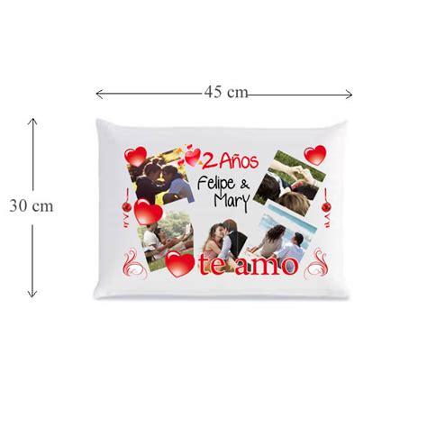 almohadas personalizadas con fotos regalos personalizados regalos per 250 foto regalos peru
