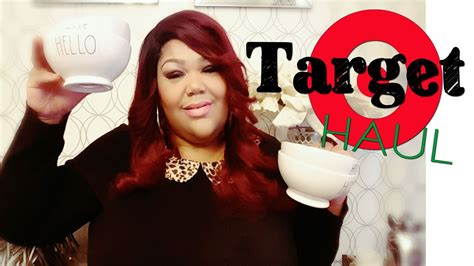 rae dunn target target dollar spot haul and rae dunn bowls youtube