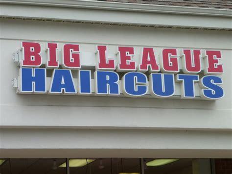 big league haircuts near me big league haircuts westtown barbers 54 e street rd