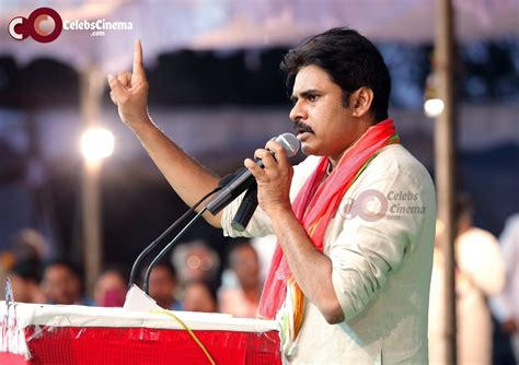 pawan kalyan pawan kalyan follows mega trend no audio launch for
