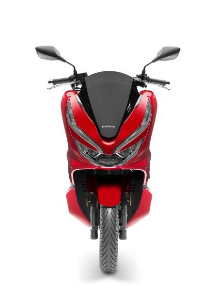 Pcx 2018 Spec by 2018 Honda Pcx125 Revealed All Details Tech Specs And