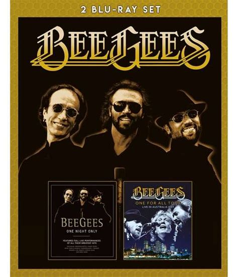bee gees one 1997 bee gees one only live in las vegas 1997 one for