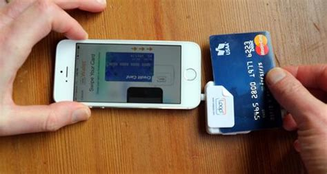 Visa Gift Card Numbers List - loop payment fob lets you swipe your phone instead of a credit card
